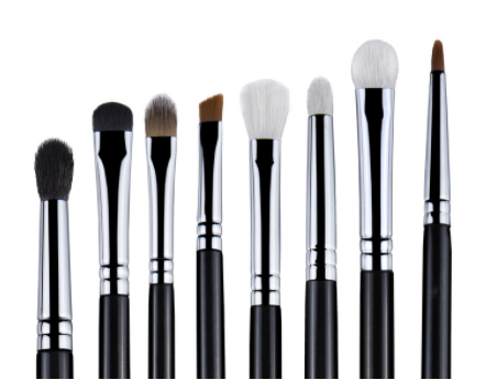 EYES BRUSH SET COM 8 PINCÉIS | NEWFACE BRUSHES®