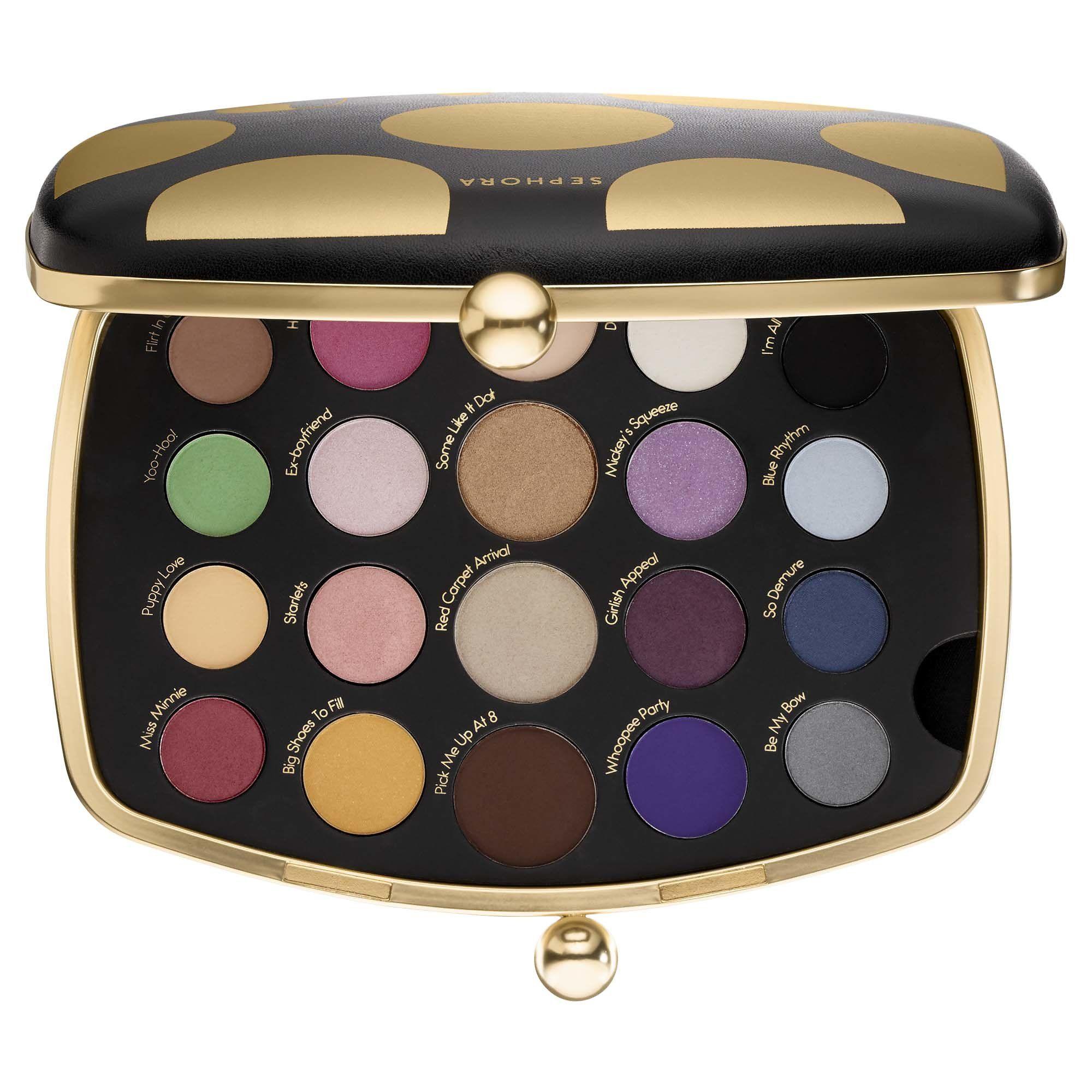 Sephora | Eyeshadow Collection Disney World Palette