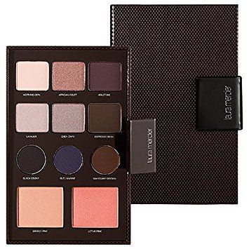 Laure Mercie  | Eyeshadow Luxe Colour Portfolio