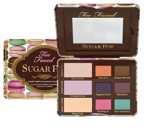 Too Faced | Eyeshadow Sugar Pop
