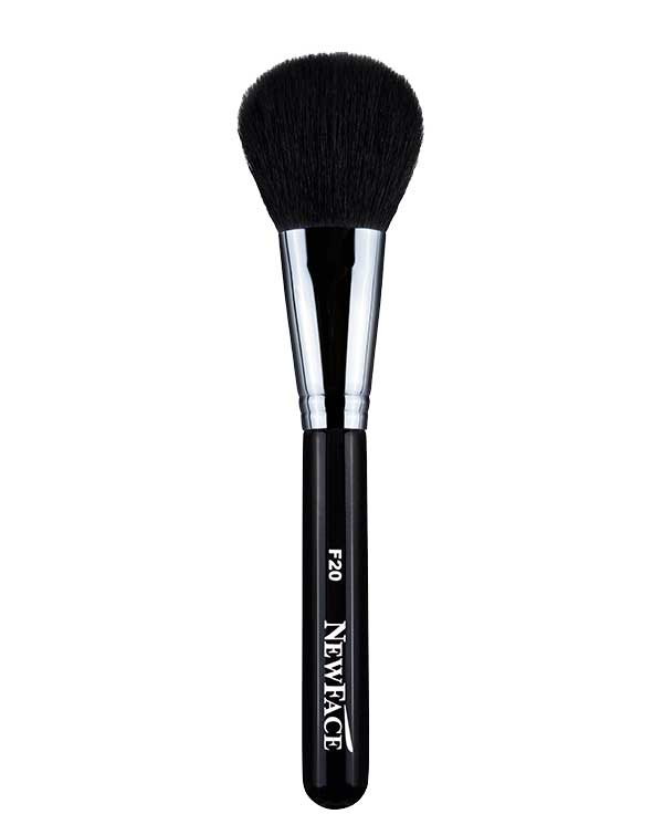 NewFace Brushes® | F20 Large Powder Brush