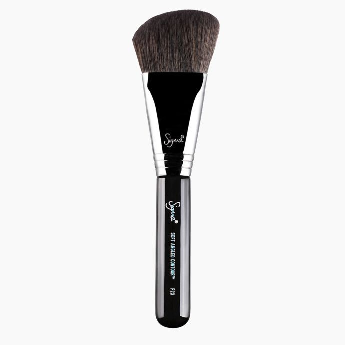Sigma Beauty| F23 Soft Angled Contour Brush