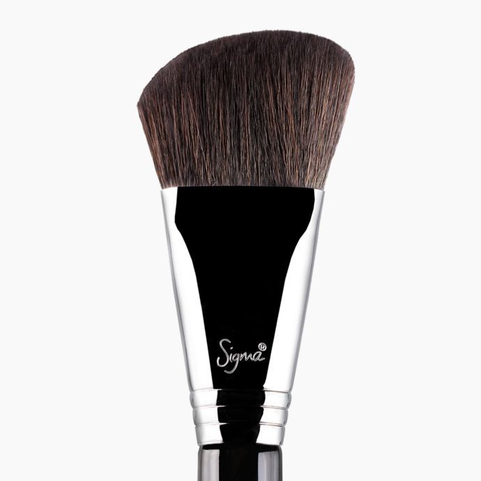 F23 SOFT ANGLED CONTOUR BRUSH | SIGMA BEAUTY