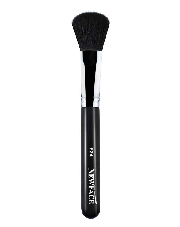 NewFace Brushes® | F24 Powder Brush