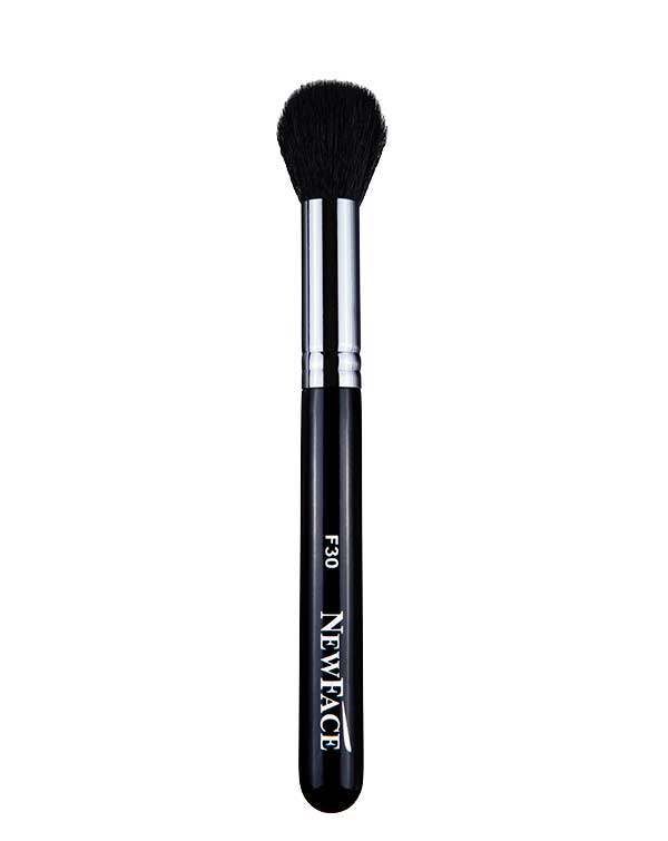 F30 - Small Contour Brush | NewFace Brushes®