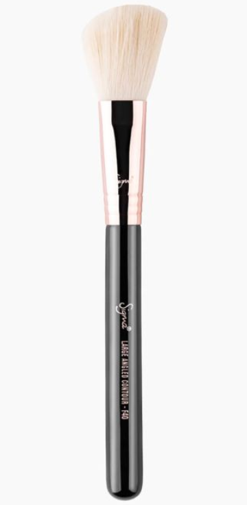 F40 LARGE ANGLED CONTOUR BRUSH | SIGMA BEAUTY