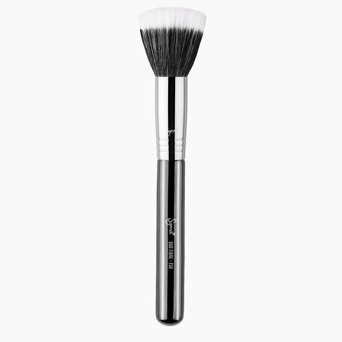 F50 DUO FIBRE BRUSH | SIGMA BEAUTY