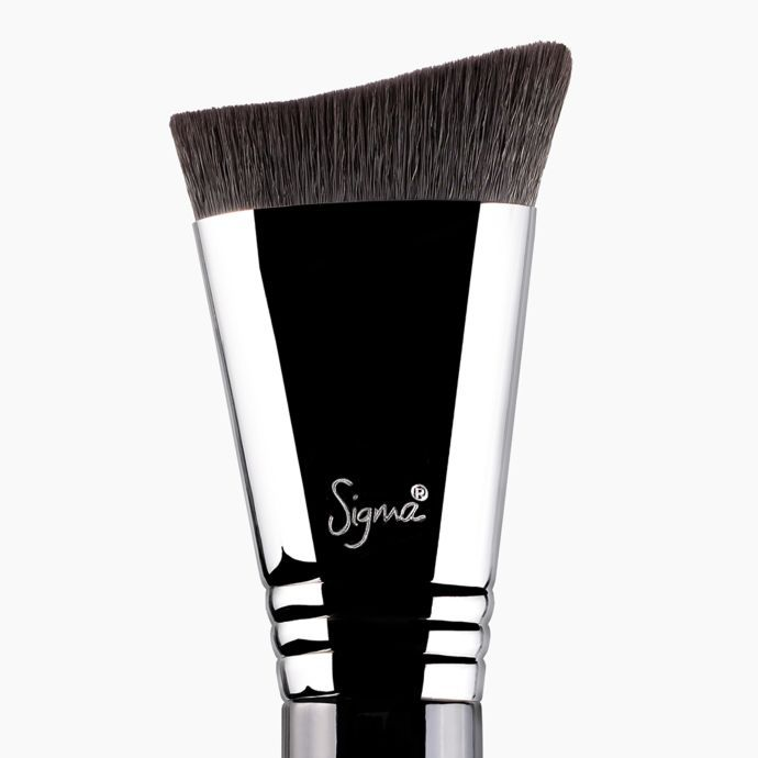 F57 EMPHASIZE CONTOUR BRUSH  | SIGMA BEAUTY