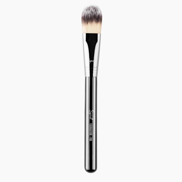 F60 FOUNDATION BRUSH | SIGMA BEAUTY