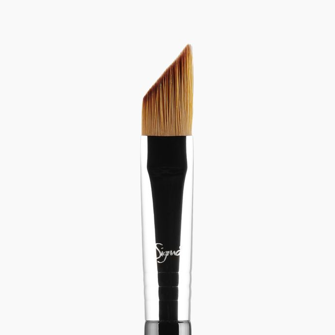 Sigma Beauty | F61 Angled Cream Contour Brush