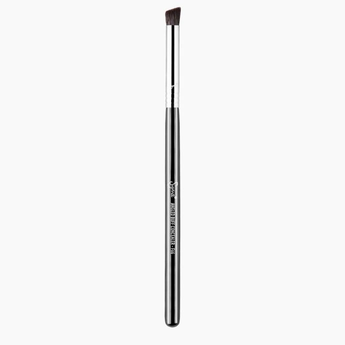 Sigma Beauty | F66 Angled Buff Concealer Brush