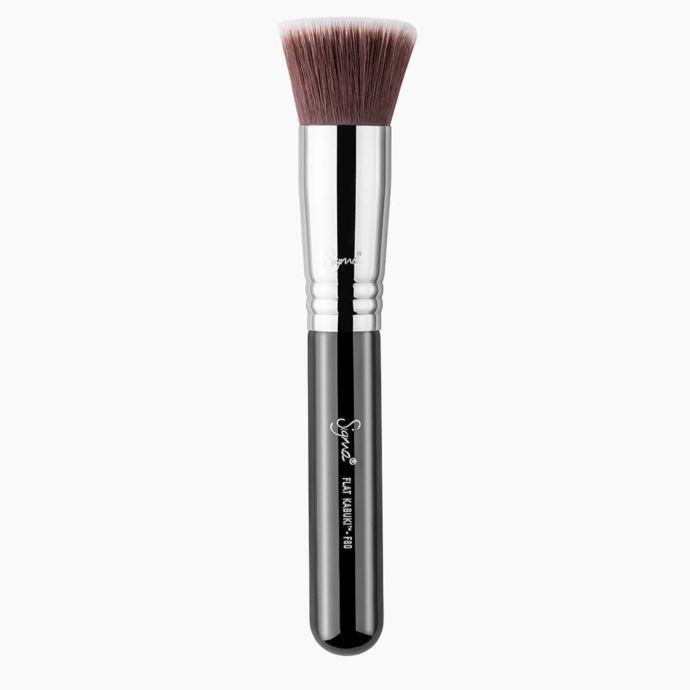Sigma Beauty | F80 Flat Kabuki Brush