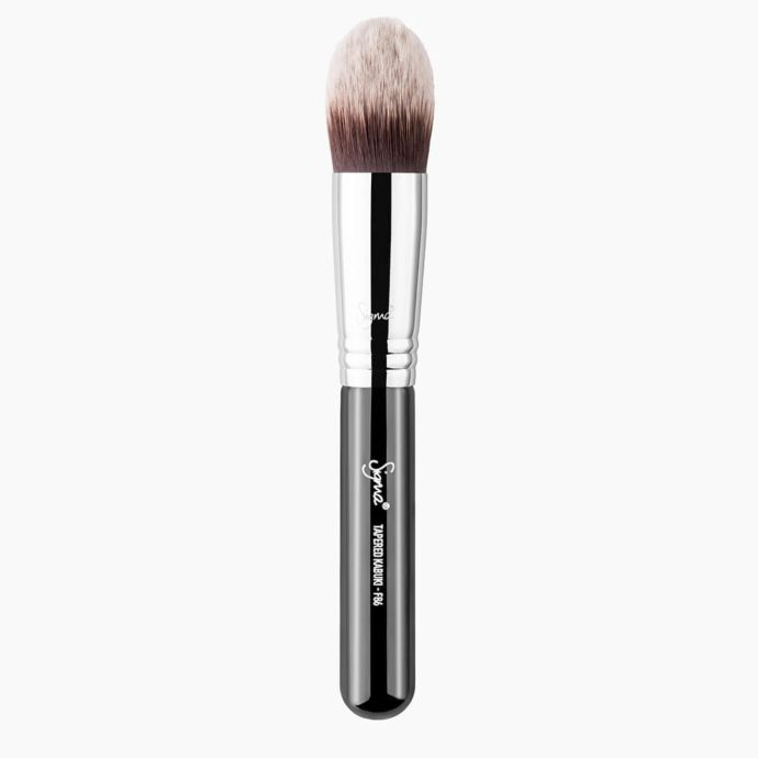 F86 TAPERED KABUKI BRUSH | SIGMA BEAUTY