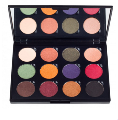 Coastal Scents | PL-HP-02 Fall Festival Palette