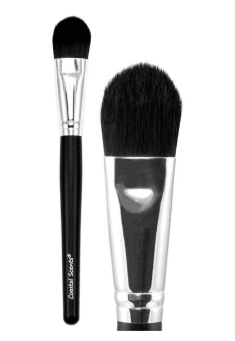 Coastal Scents | S22 Classic Foundation Small Brush