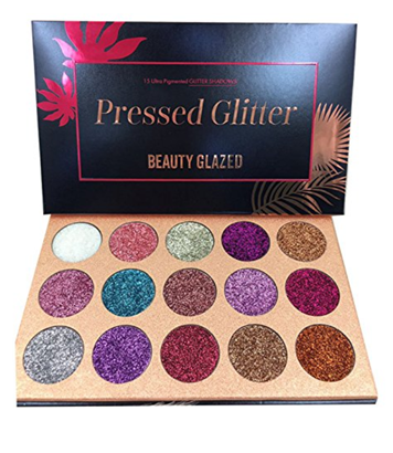 Beauty Glazed  | Pressd Glitter