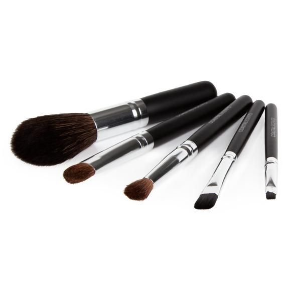 Costal Scents | BR-SET-018 Go Travel Brush Set