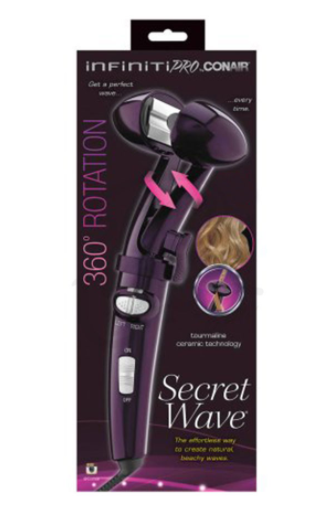 INFINITI PRO SECRET WAVE | CONAIR