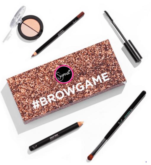 Sigma Beauty | Browgame Kit Makeup