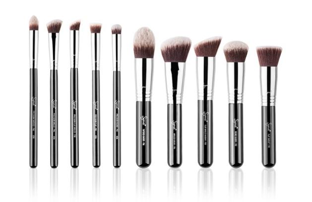 Sigma Beauty | Kabuki Set