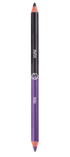 Sigma Beauty | Dual Ended Eyesliner Eclipse / Festa