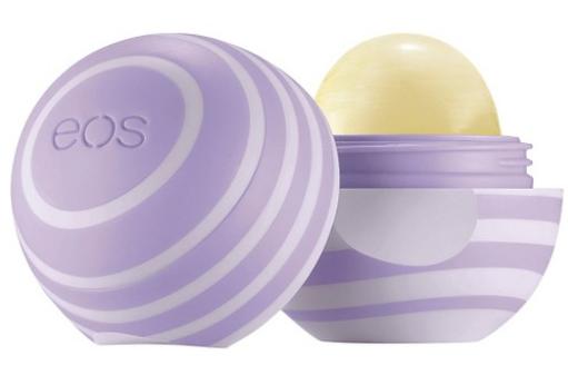 Eos | Lip Balm Blackberry Nectar / Sabor: Amora