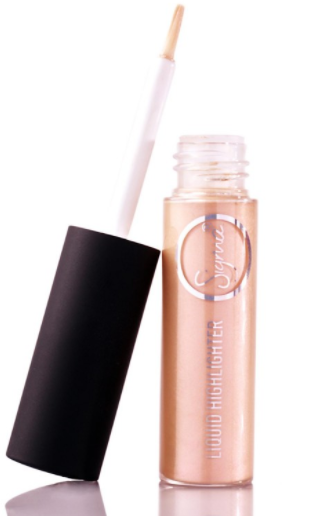 Sigma Beauty | Liquid Highlighter Afterglow By Camila Coelho
