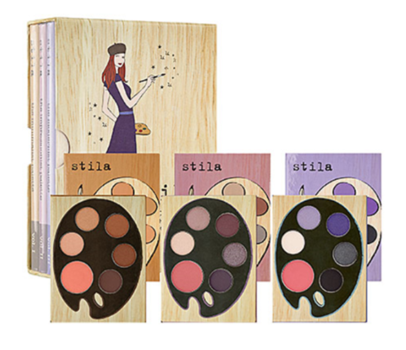 Stila | Masterpiece Cheek Palette