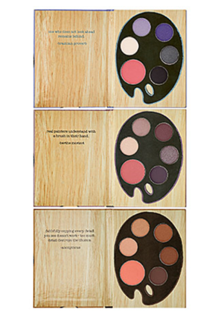 MASTERPIECE CHEEK PALETTE | STILA