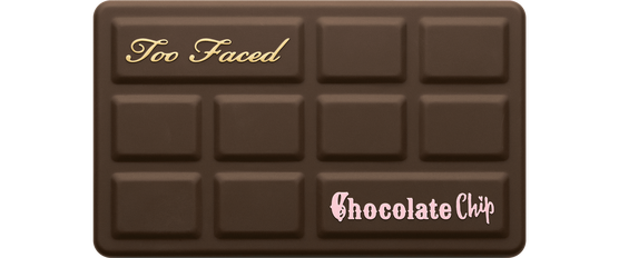 Too Faced | Matte Chocolatte Chip