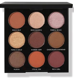 Morphe | 9C Jewel Crew Eyeshadow Palette