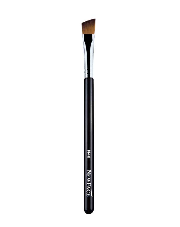 N40 - Small Angle Foundation | NewFace Brushes®