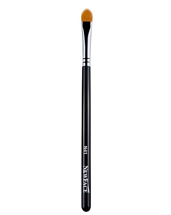 N41 SMALL CONCEALER BRUSH | NEWFACE BRUSHES®