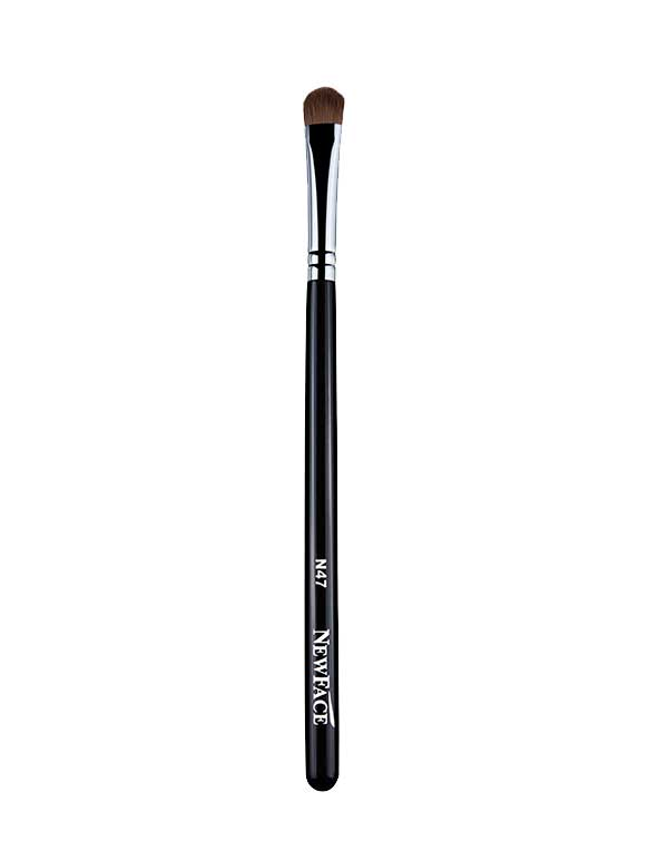 N47  EYE SHADOW BRUSH | NEWFACE BRUSHES®