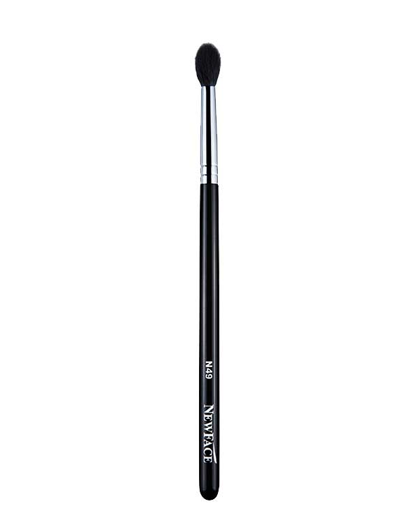 N49 - Small Tapered Blening | NewFace Brushes®