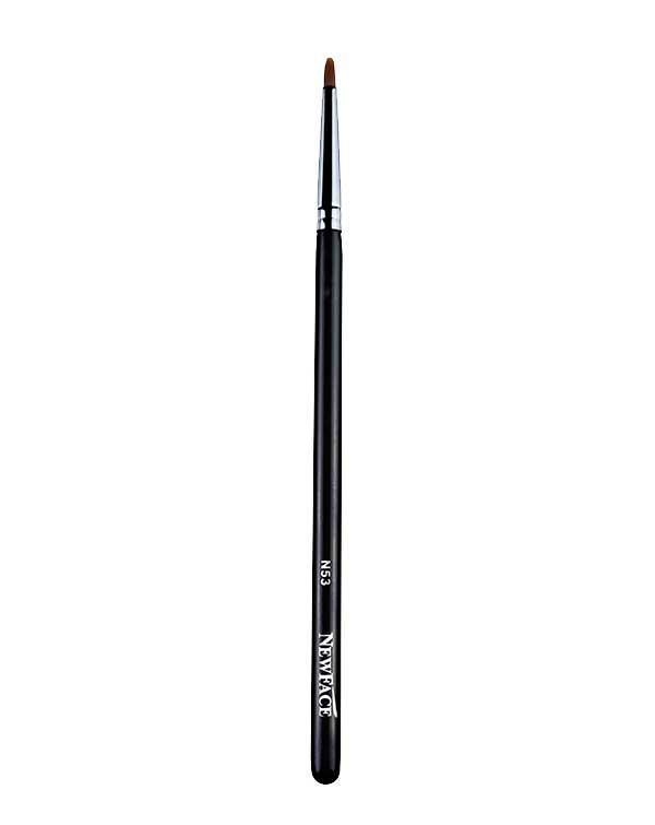 NewFace Brushes® | N53 Fine Liner
