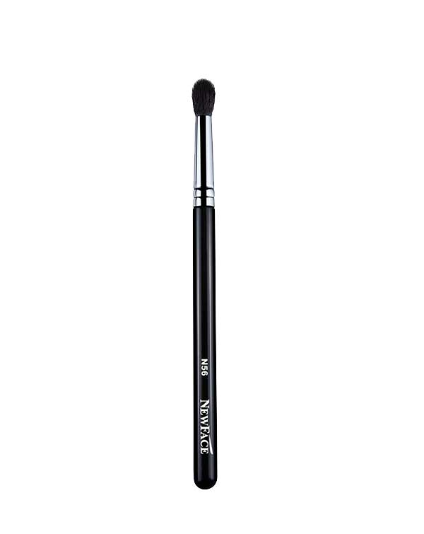 NewFace Brushes® | N56 Tapered Eye Blending
