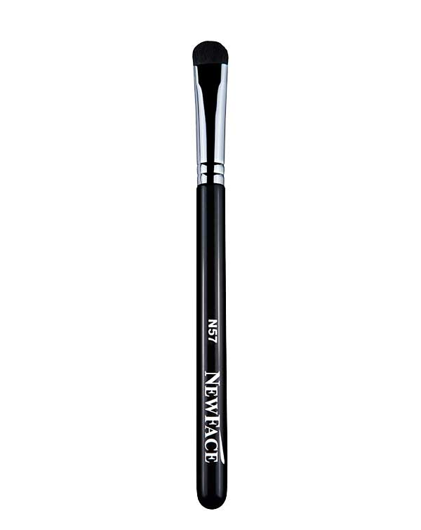 NewFace Brushes® | N57 Fluff Brush