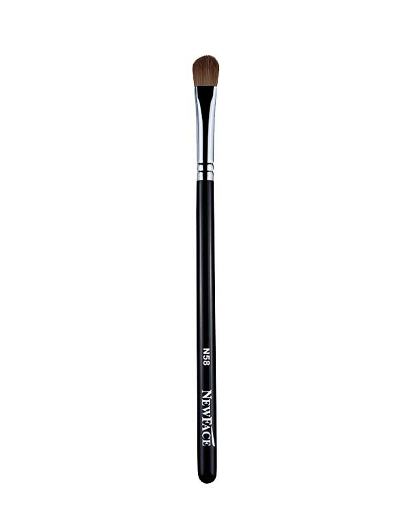 NewFace Brushes® | N58 Eye Shadow Medium
