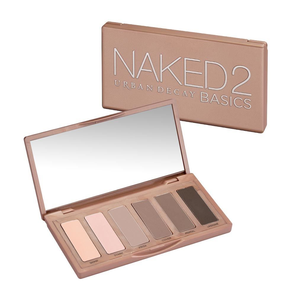Urban Decay | Naked 2 Basics Eyeshadow