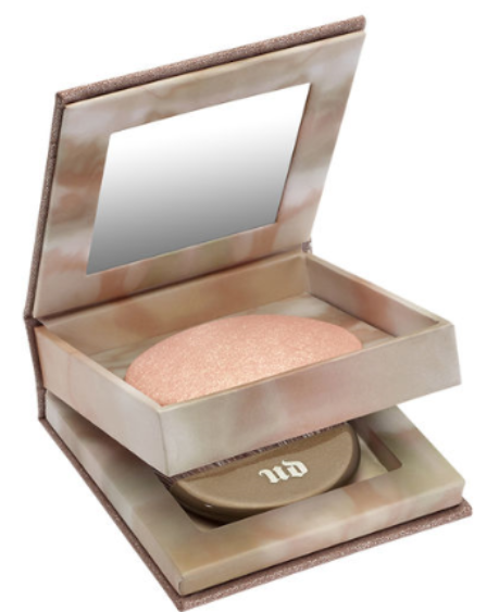 NAKED LUMINANTED SHIMMERING POWDER | URBAN DECAY