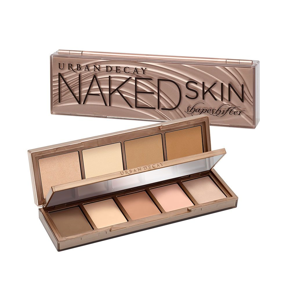 Urban Decay | Naked Skin Shapeshifter