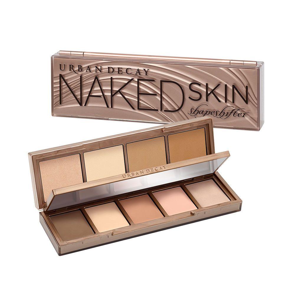 Naked Skin Shapeshifter | Urban Deacy