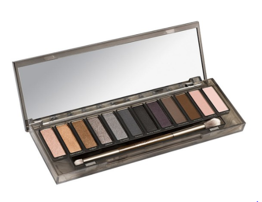 Urban Decay | Naked Smoky