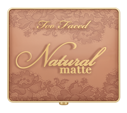 Too Faced | Neutral Matte Eyes Shadow Collection