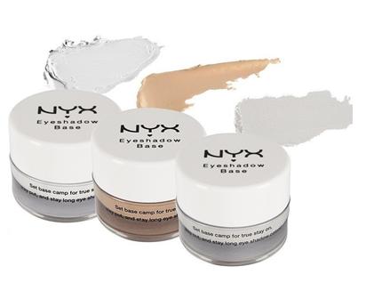 Nyx | Base Eye Shadow