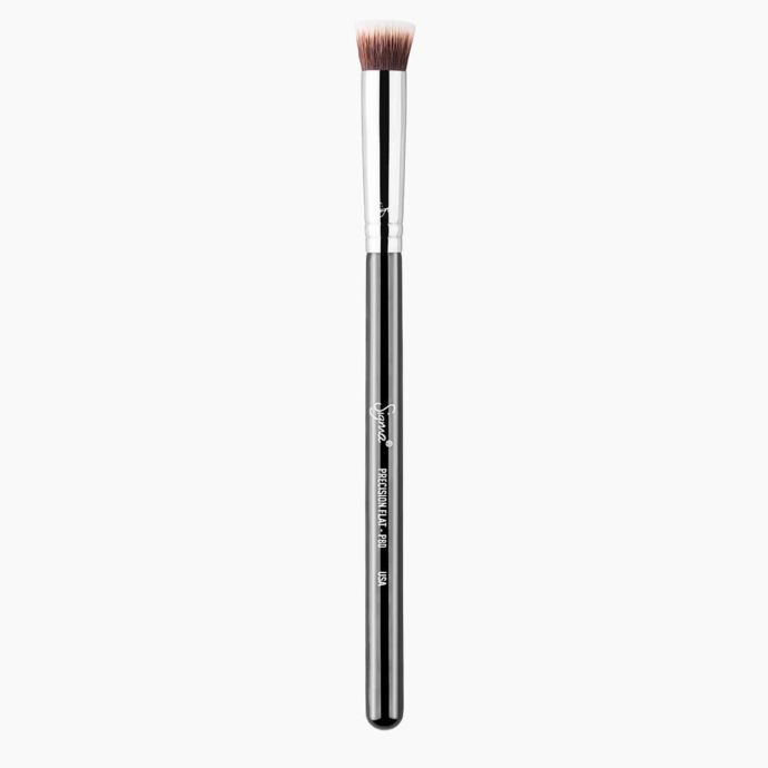 P80 - Precision Flat Brush | Sigma Beauty
