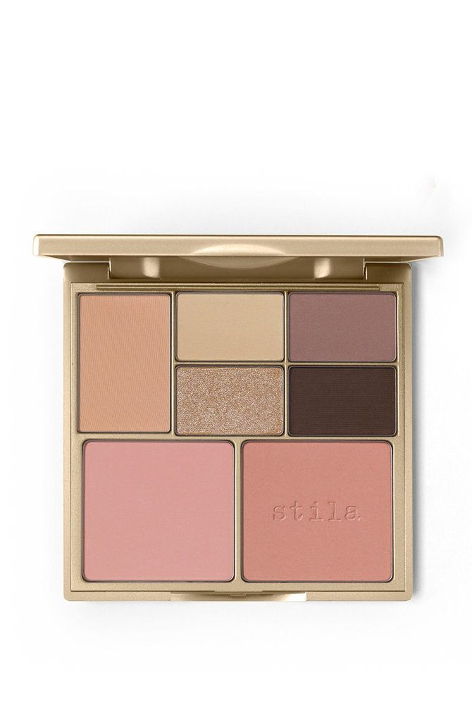 Stila| Perfect Me, Hue Cheeek Palette / Fair Ligh