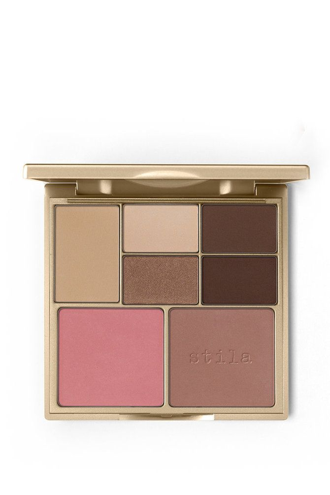 Stila| Perfect Me, Hue Cheek Palette / Light Medium