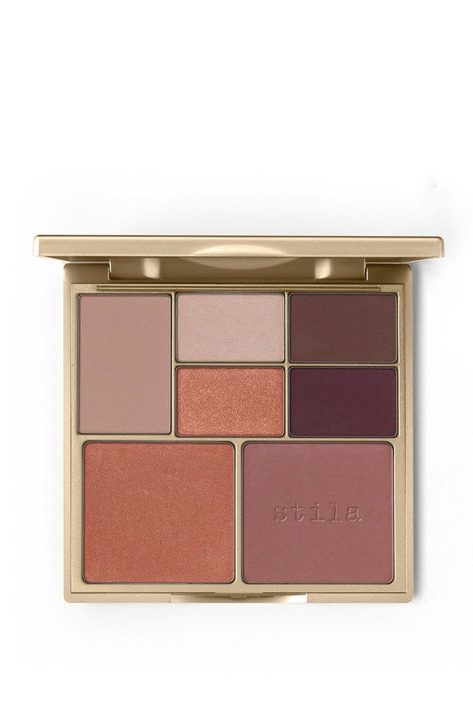 Stila| Perfect Me, Hue Cheek Palette / Medium Tan